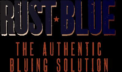 Rust Blue